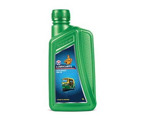 HP Auto Shakti Lubricants Oil