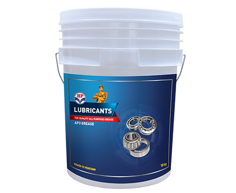 HP Automotive Grease
