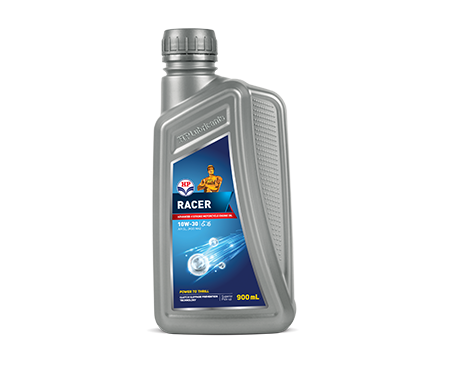 HP Racer Lubricant Oil
