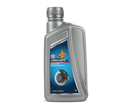 HP Super Duty Brake Fluid