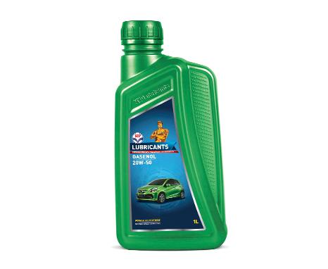 HP Gasenol CNG Engine Oil
