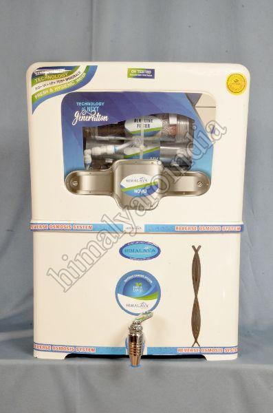 Nova RO Water Purifier