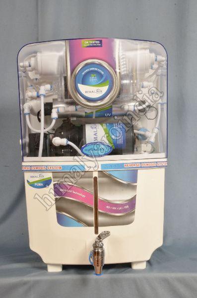 Puma RO Water Purifier