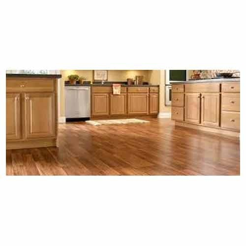 Plain Wooden Floorings