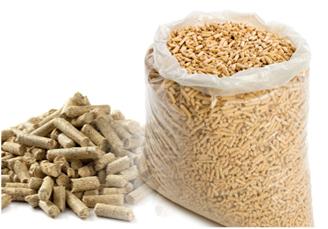 Biomass Pellets 02