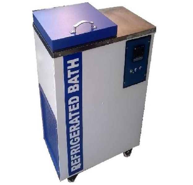 42 Liter Refrigeration Liquid Bath