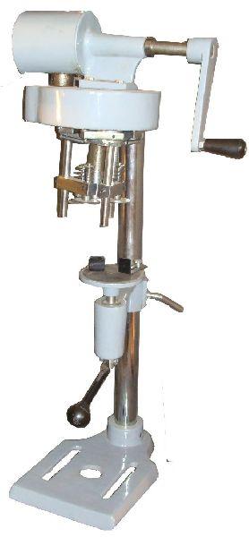 Bottle Cap Sealing Machine