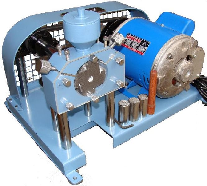Lab Willey Grinder
