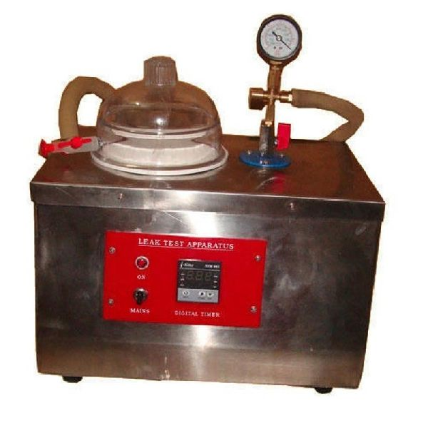 Leak Test Apparatus