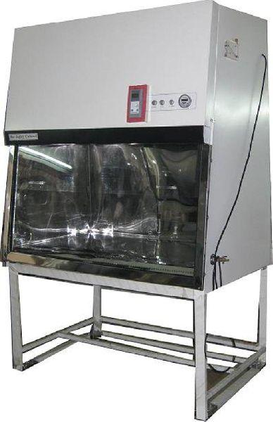 Mild Steel Biological Safety Cabinet