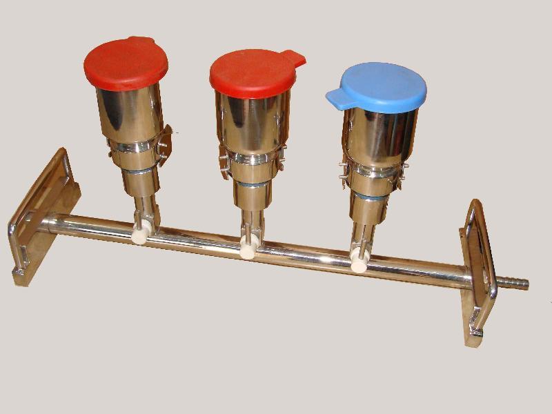 Sterility Test Apparatus