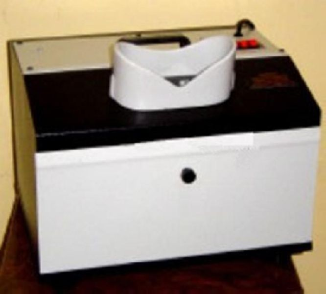 U V Chromatography Inspection Cabinet