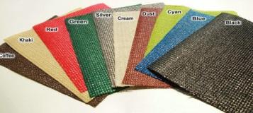 Colour Shade Net