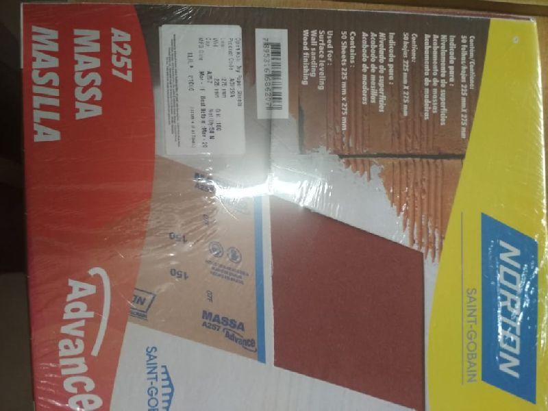 Waterproof Polish Paper 03