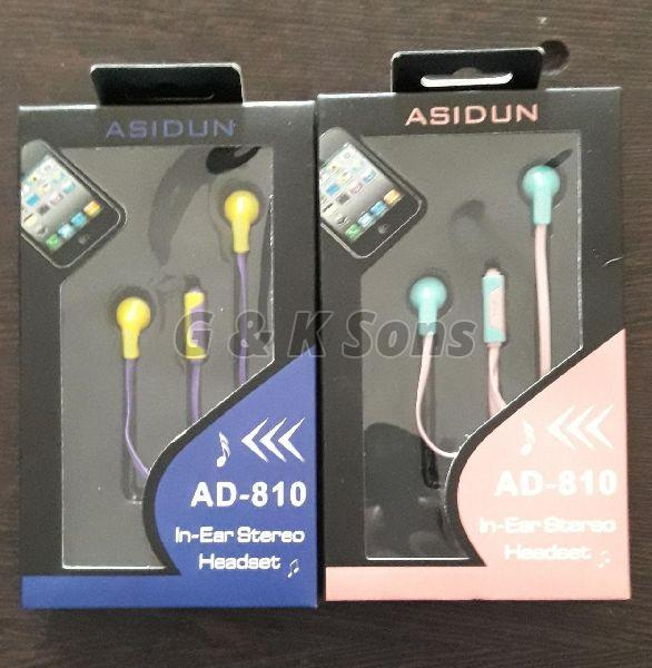 Asidun Mobile Phone Hands Free