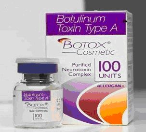 Allergan Botox Injection