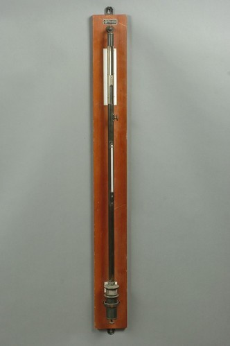 Fortin S Barometer