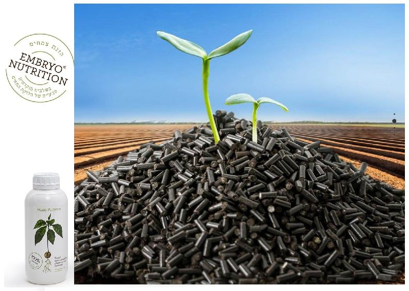 Organic Solid & Liquid Fertilizers
