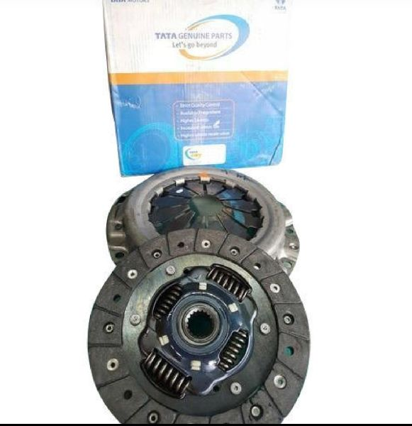 Clutch And Pressure Plates Set Manufacturer Supplier in