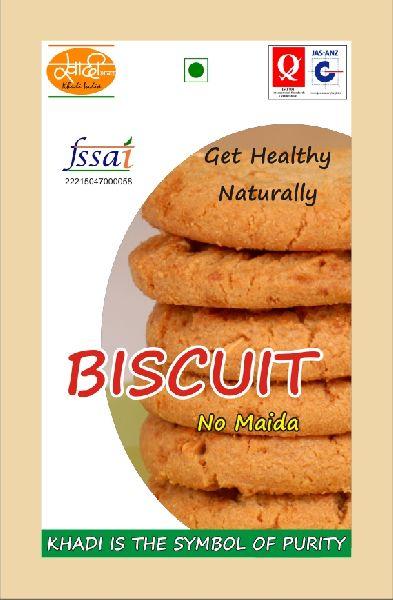 Khadi India Sugar Free Biscuit 03