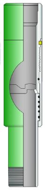 Linear Swivel Sub