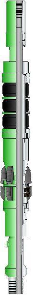 Mechanical Single Grip Retrievable Packer