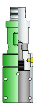 WC-C1 Running Tool