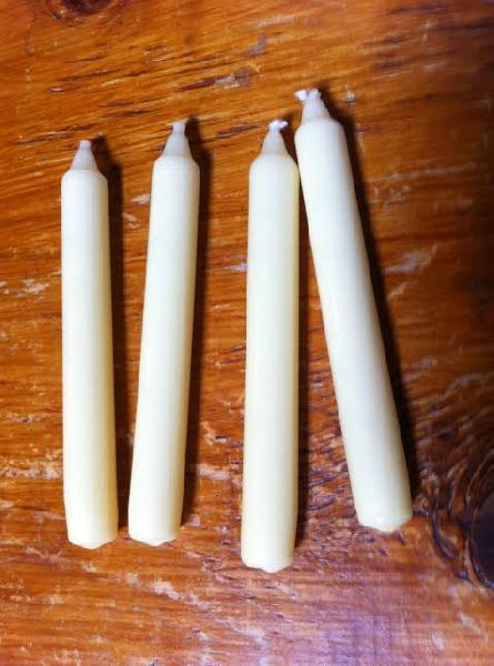 Stick Candles