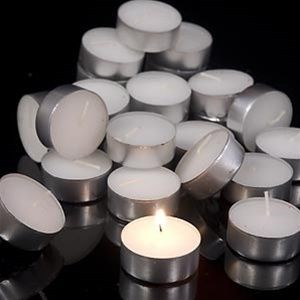 T Light Candles