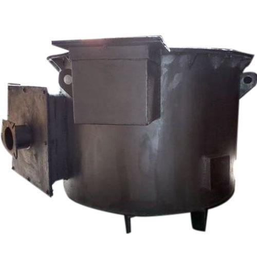 Aluminium Melting Die Casting Furnace