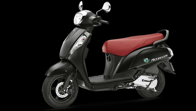 Wholesale Suzuki Scooters Supplier from Raipur India