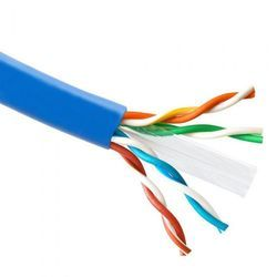 Cat 5 Armored Cables