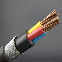 LT XLPE PVC Cables