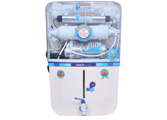 Aqua Life Guard Prime RO+UV Water Purifier