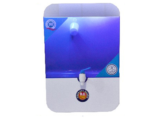 Aqua Life Guard Yoga Water Purifier