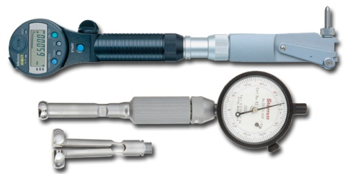Bore Gauge Calibration Services