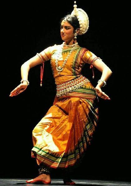 Odissi Dance Costumes