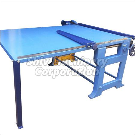 Board Cutter Machine