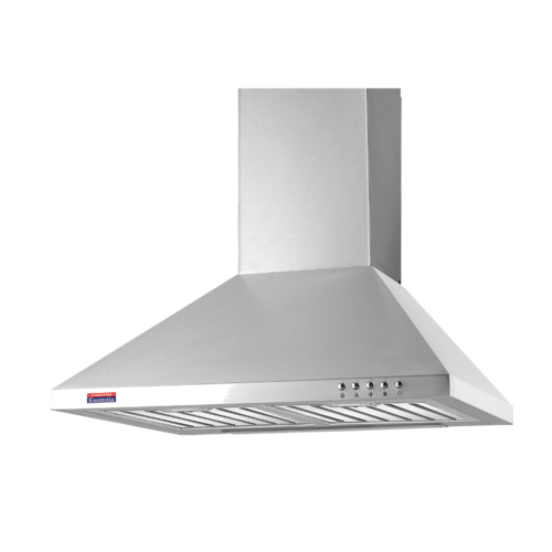 SS Electric Kitchen Chimney
