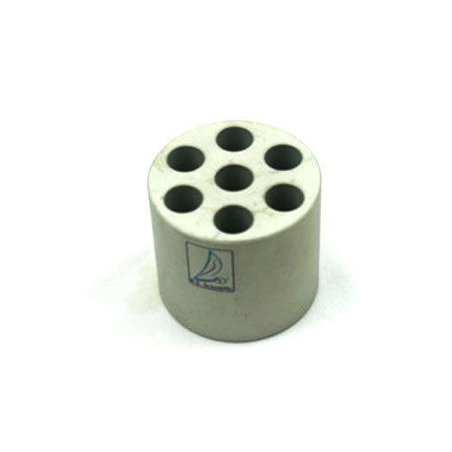 Aluminum Test Tube Block