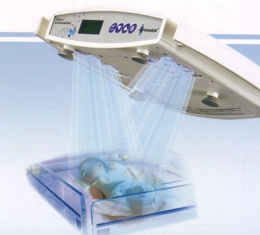 B2006 Bilitron Electronic Phototherapy Machine