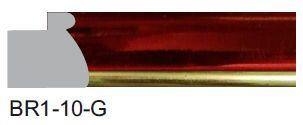 BR1-10-G Designer Moulding