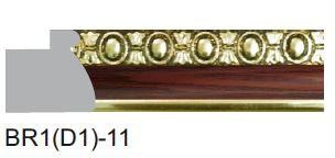 BR1(D1)-11 Designer Moulding