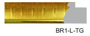 BR1-L-TG Designer Moulding