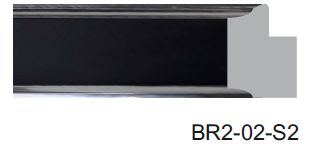 BR2-02-S2 Designer Moulding
