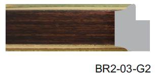 BR2-03-G2 Designer Moulding