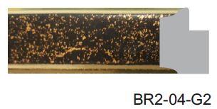 BR2-04-G2 Designer Moulding