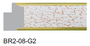 BR2-08-G2 Designer Moulding