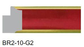 BR2-10-G2 Designer Moulding