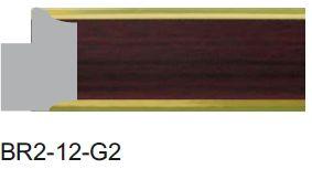 BR2-12-G2 Designer Moulding